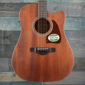 Ibanez AW54CEOPN Artwood Acoustic/Electric Guitar