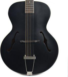 7 Best Archtop Guitar 13