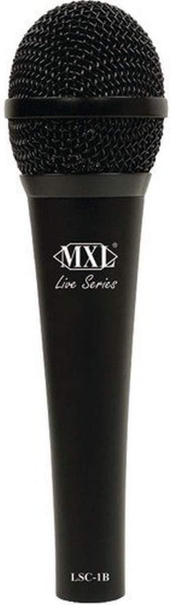MXL Mics MXL-LSC-1N Condenser Microphone