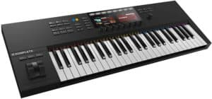 best midi keyboard for Ableton