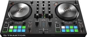 10 Best DJ Controllers 5