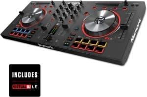 10 Best DJ Controllers 17