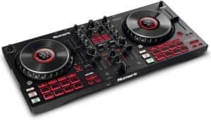 10 Best DJ Controllers 3