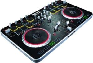 10 Best DJ Controllers 11
