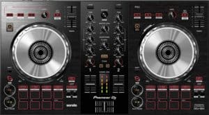 10 Best DJ Controllers 9