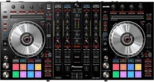10 Best DJ Controllers 15