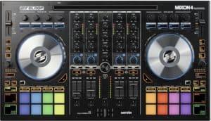 10 Best DJ Controllers 13
