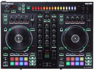 10 Best DJ Controllers 7
