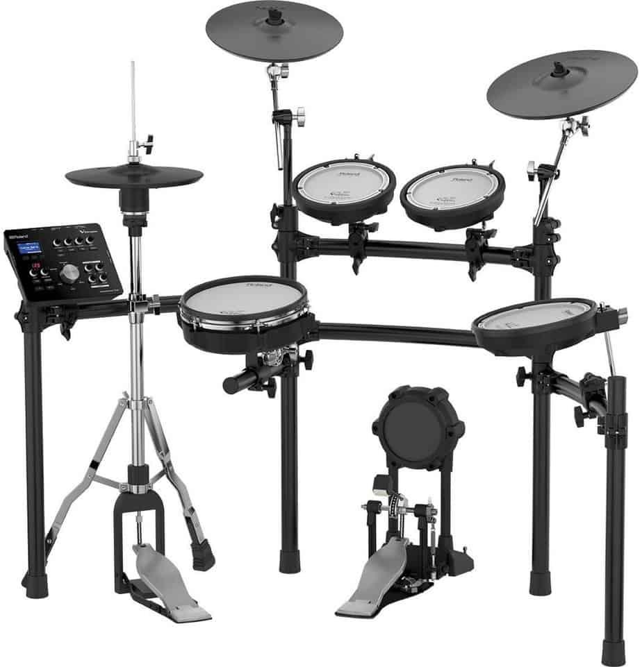 Roland Electronic V-Drum Set (TD-25K)