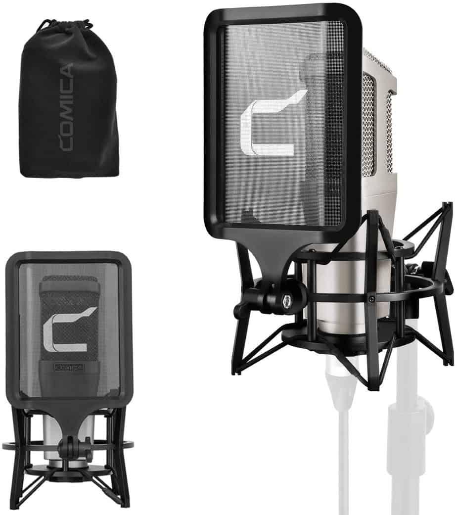 XLR Condenser Microphone Kit