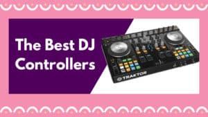 Best dj controllers