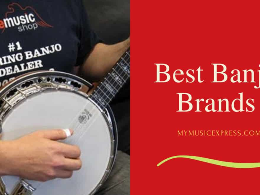 best banjo brands