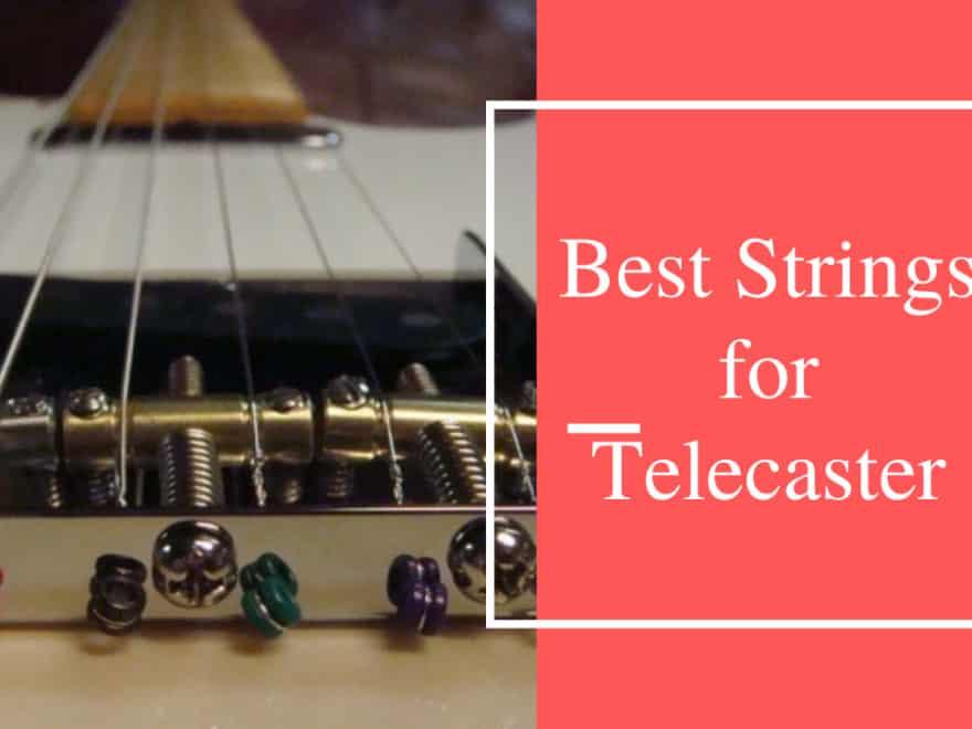 best strings for telecaster