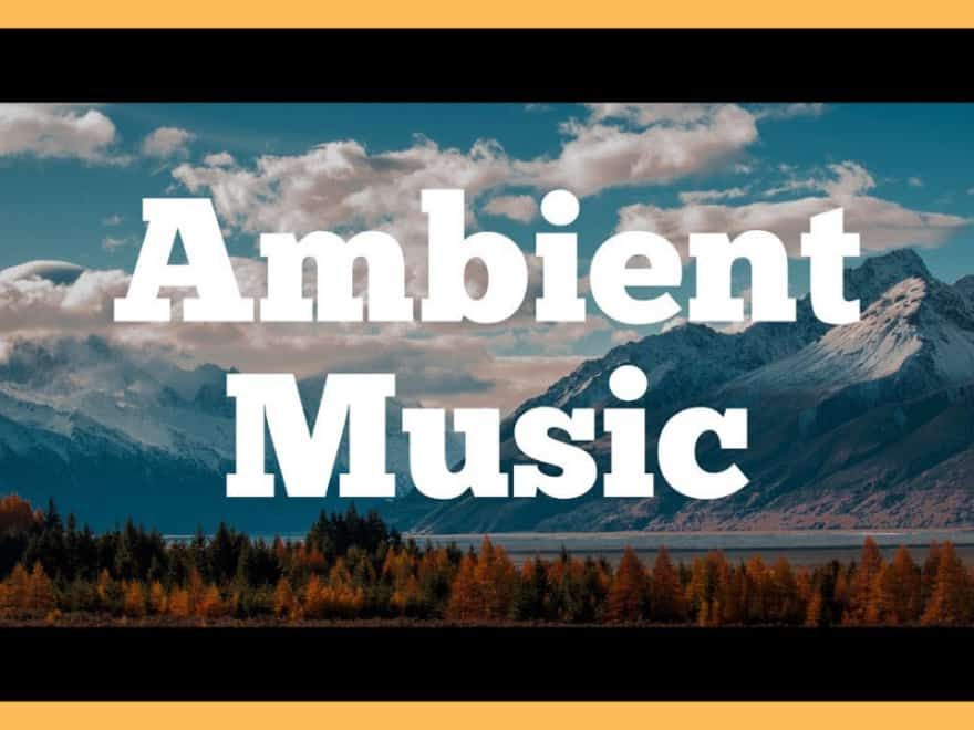 How To Make Ambient Music 71