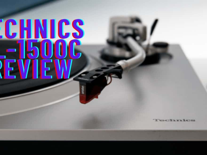 Technics sl-1500c Review 69