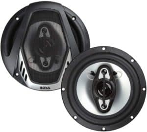 BOSS Audio Systems NX654