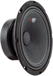 DS-18 PRO GM6SE LOUDSPEAKER
