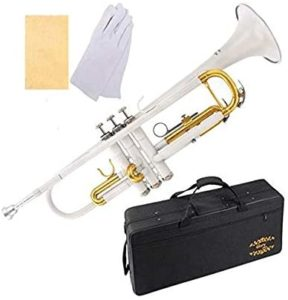 Glory Brass Bb Trumpet