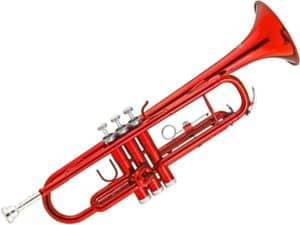 Kaizer TRP-1000RD Trumpet