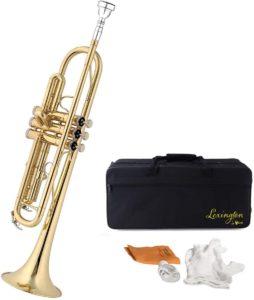 Lexington Standard Brass trumpet