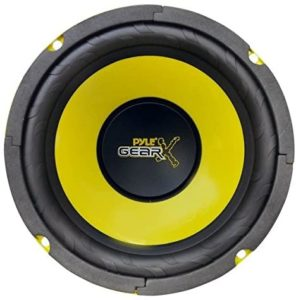 Pyle 6.5 Mid Bass Woofer
