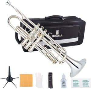 ROWELL Trumpet