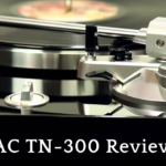 The Ultimate Musical Nova: TEAC TN-300 Review