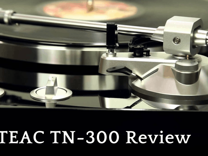 TEAC TN-300 Review