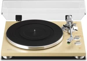 TEAC TN-300 Turntable Review