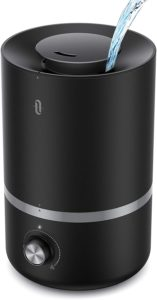 TaoTronics Top Fill Humidifier for Room