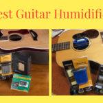 7 Best Guitar Humidifier