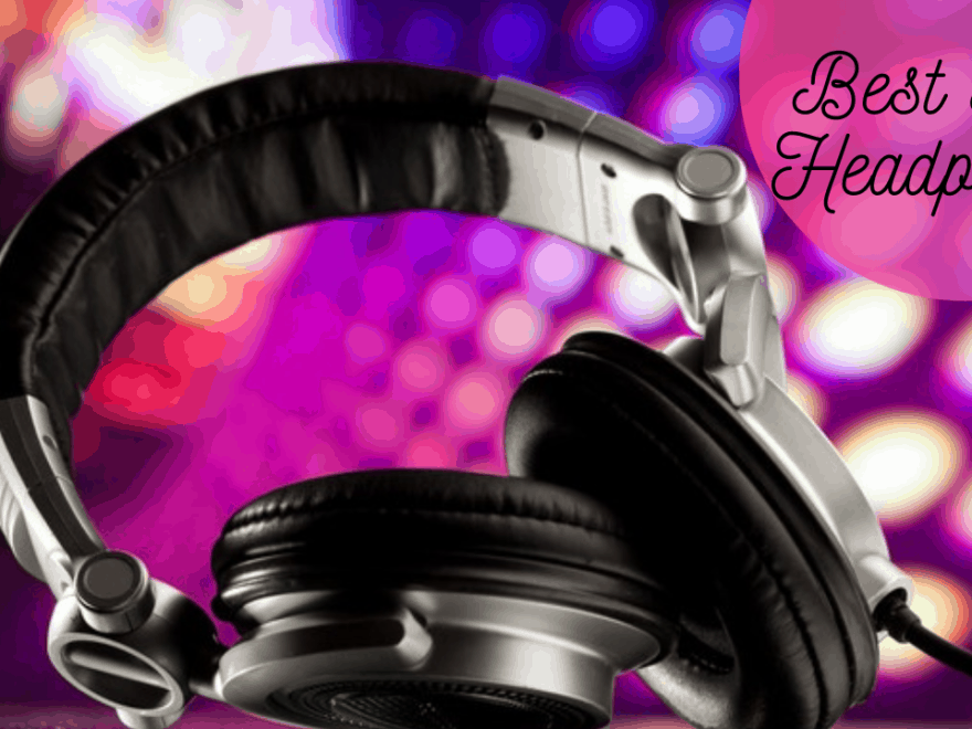 10 Buying guide- best DJ headphone 1