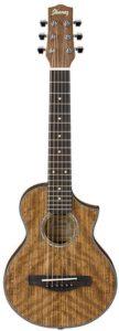 Ibanez EWP14OPN Piccolo Acoustic Guitar