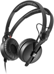 Sennheiser Pro Audio Sennheiser HD 25 Professional DJ Headphone