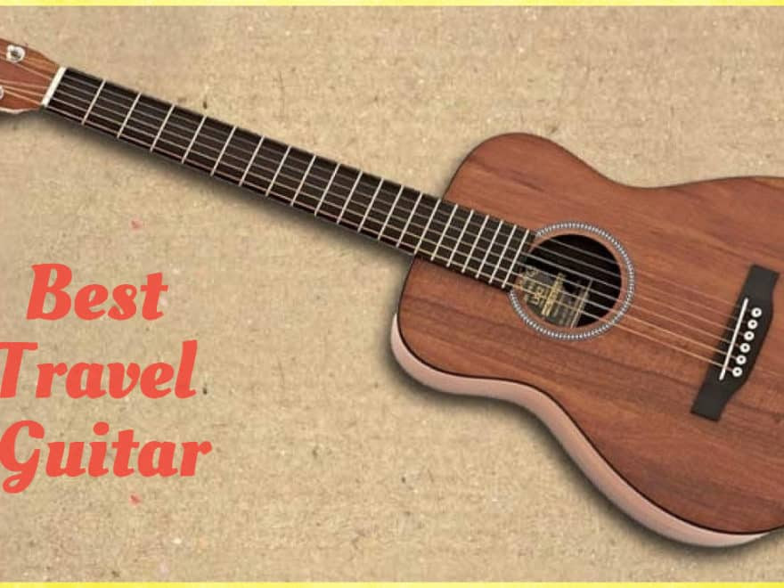 Give Your Best with the Best Travel Guitar 22