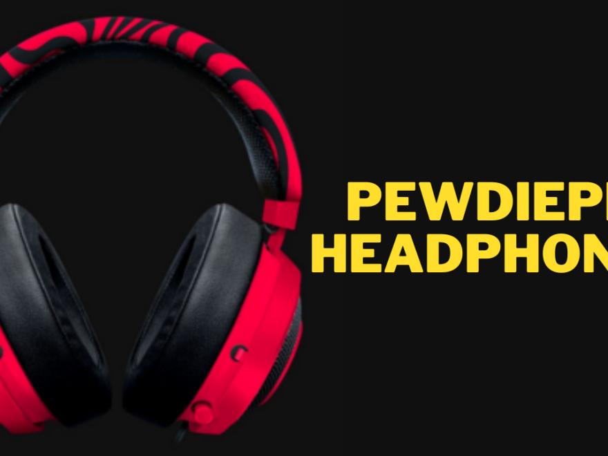 Pewdiepie Headphones