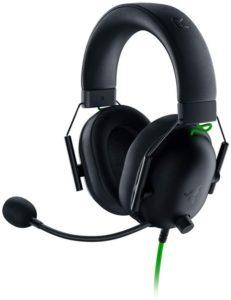 Razer BlackShark V2 X PewDiePie Headsets