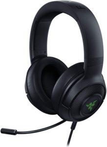 Razer Kraken Ultralight Gaming Headset ( X USB )