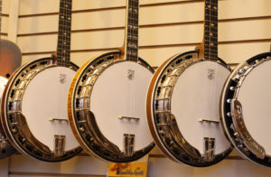 Understand How to Play Banjo? 1