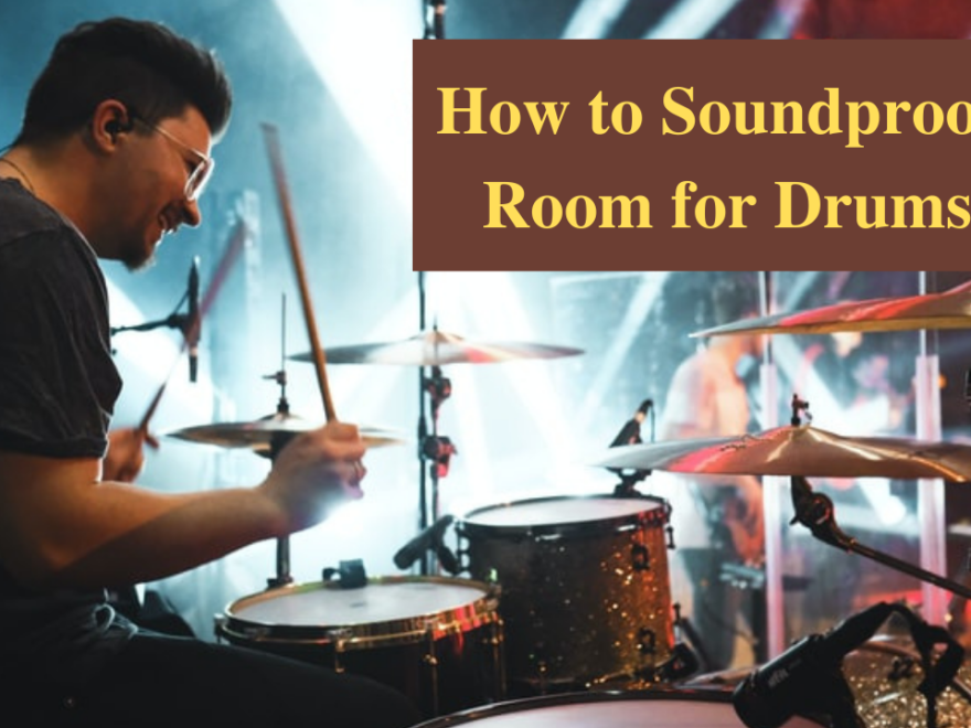 How To Soundproof A Room For Drums 35