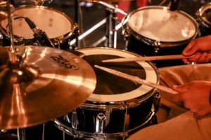 how to tune drums