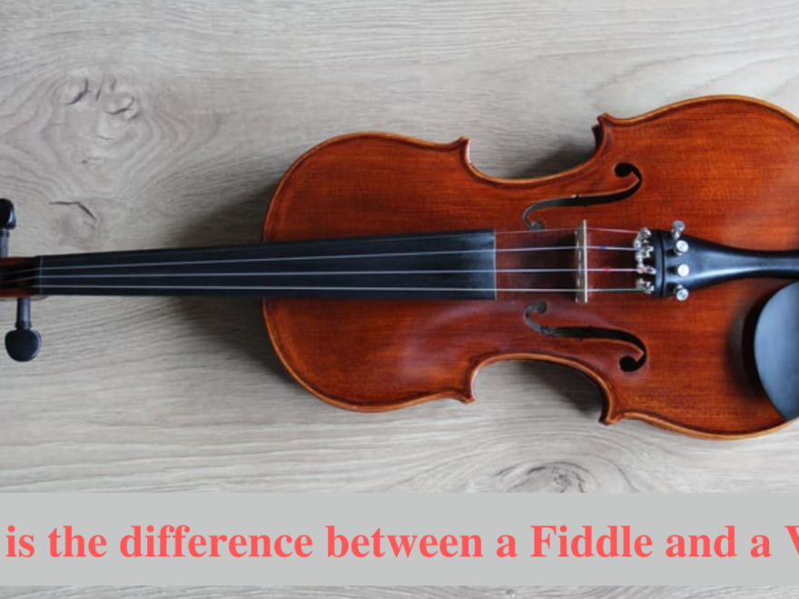 What Is The Difference Between A Fiddle And A Violin? 37