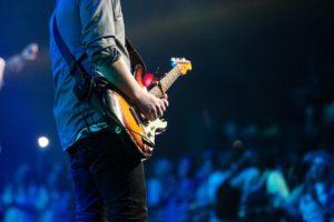 how to intonate a guitar